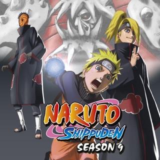Naruto Shippuden Season 19 On Itunes