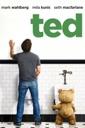Affiche du film Ted (2012)