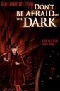 Affiche du film Don\'t be afraid of the dark