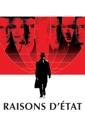Affiche du film Raisons d\'etat (Director\'s Cut)