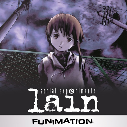 Serial Experiments Lain, The Complete Series image