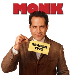 Mr. Monk Goes Back to School