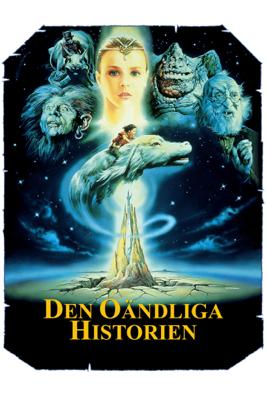 Wolfgang Petersen - Den Oändliga Historien bild