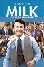 Capa do filme Milk: A Voz da Igualdade (Legendado)