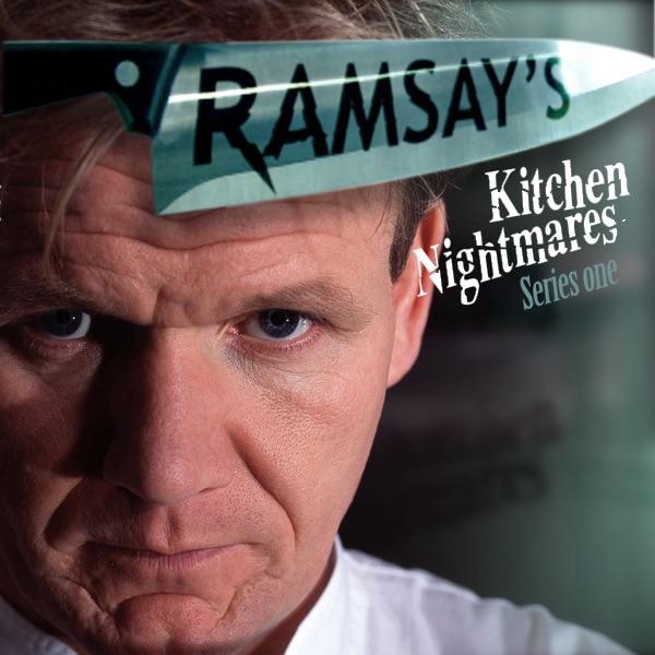 Ramsay\'s Kitchen Nightmares, Series 1 on iTunes