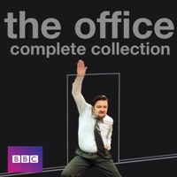 Télécharger The Office (UK), The Complete Collection Episode 101