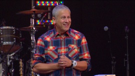 Fearless Passion 2012 Talk Video Feat Louie Giglio