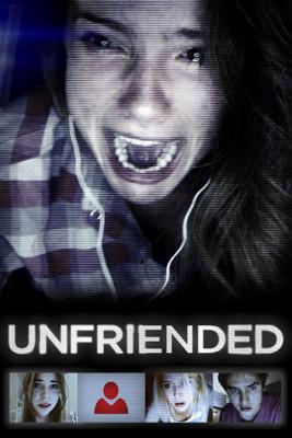 Leo Gabriadze - Unfriended (2014) illustration