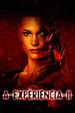 Capa do filme A Experiência II