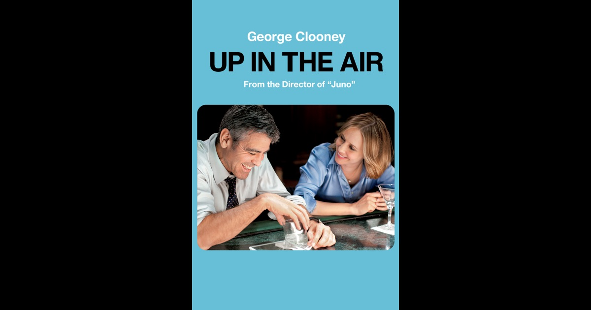 up in the air the descendants film 'poised exchanges as innuendo-packed as those between bogart and bacall': george clooney and vera farmiga in up in the air photograph: rex features.