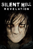 Michael J. Bassett - Silent Hill: Revelation  artwork