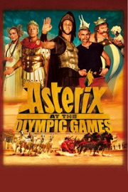 Asterix At The Olympic Games Asterix Aux Jeux Olympiques