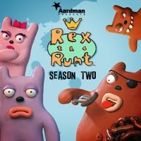 Télécharger Rex the Runt, Series 2 Episode 12