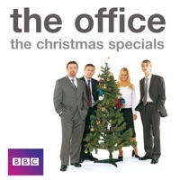 Télécharger The Office (UK), The Christmas Specials Episode 1