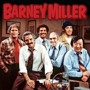 Barney Miller, Season 2 - Episode 5