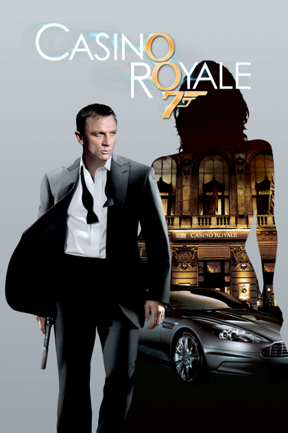 Casino royale cast completo