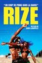 Affiche du film Rize