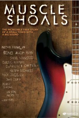 Muscle Shoals - Greg 'Freddy' Camalier
