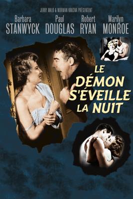 Fritz Lang - Le Démon S'éveille La Nuit illustration