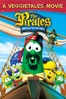 The Pirates Who Don't Do Anything: A VeggieTales Movie - Mike Nawrocki