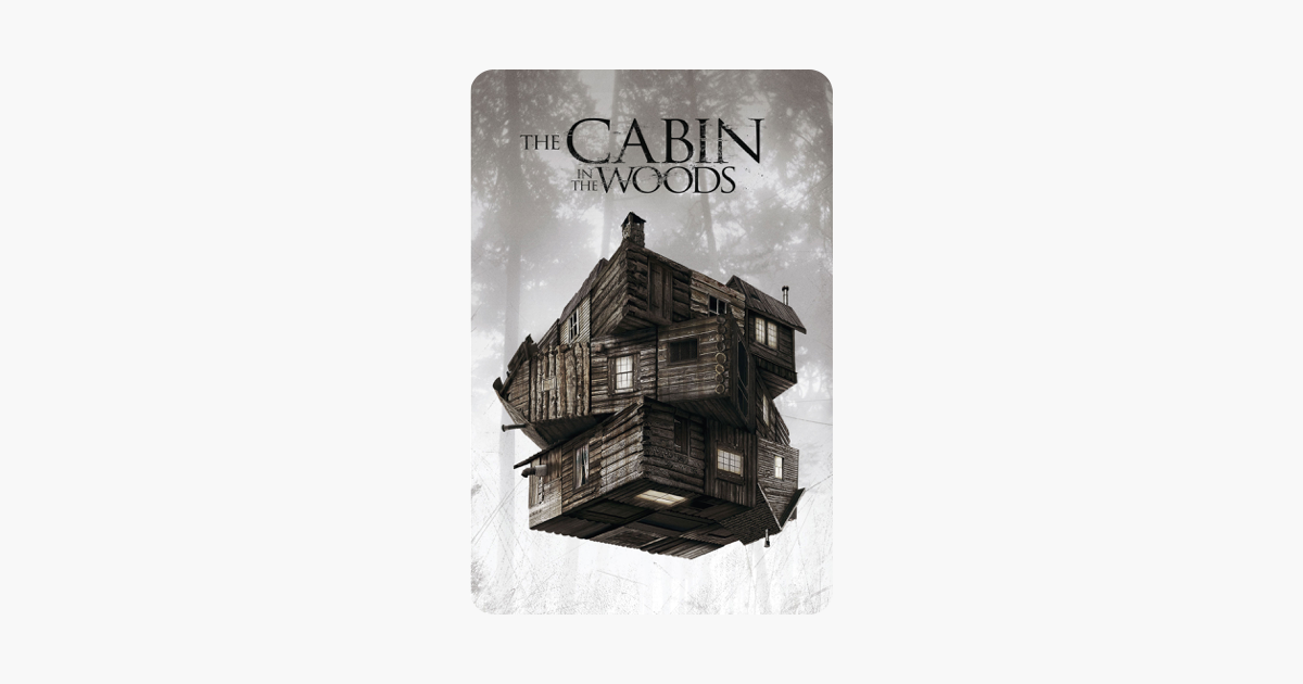 The Cabin In the Woods on iTunes