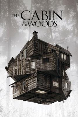 Резултат с изображение за the cabin in the woods