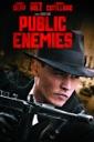 Affiche du film Public Enemies (2009)