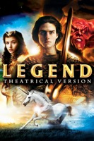 Legend (iTunes)
