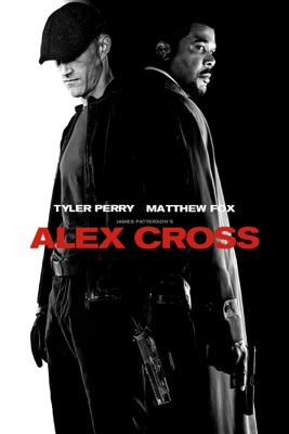 Rob Cohen - Alex Cross bild
