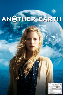Mike Cahill - Another Earth artwork