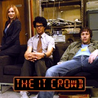 Télécharger The IT Crowd, Season 1 Episode 6