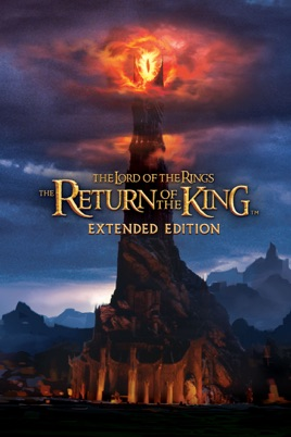 lotr extended edition rent