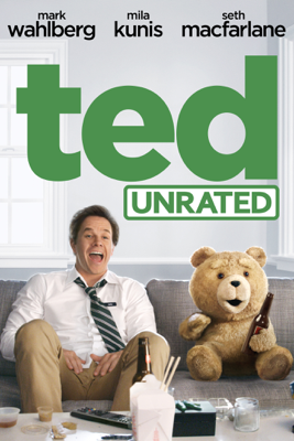 Ted (Unrated) Movie Synopsis, Reviews