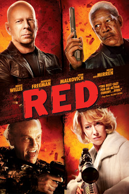 Red (2010) HD Download