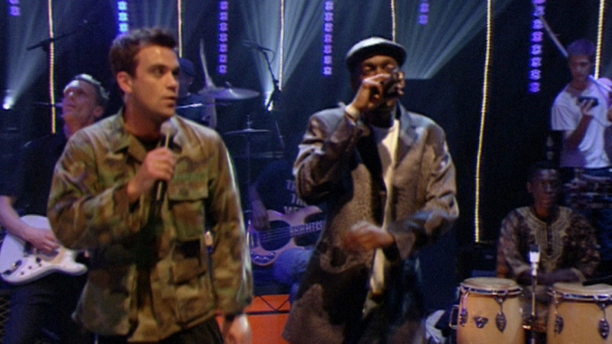 00ba5e8d5 My Culture (feat. Robbie Williams & Maxi Jazz) [Later With Jools Holland)]