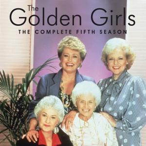 The Golden Girls, Season 5