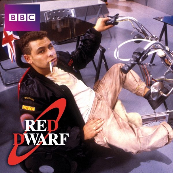 Red Dwarf, Series 1 on iTunes