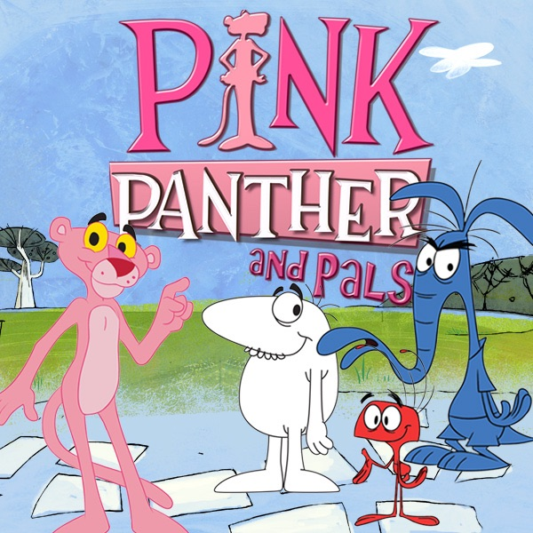 Pink Panther And Pals Season 1 On ITunes