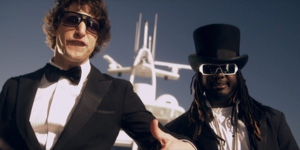 The Lonely Island -  music video wiki, reviews