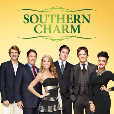 Southern Charm, Season 1 HD Download