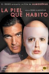 Screenshot La piel que habito (VOST)