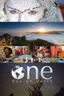 One Day on Earth - Kyle Ruddick