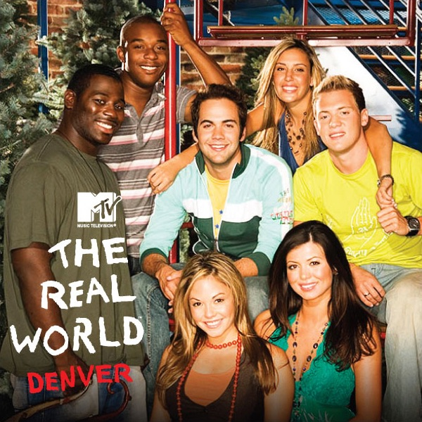 Real world mtv series hot black men — 14