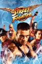 Affiche du film Streetfighter
