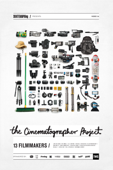 The Cinematographer Project - Transworld Skateboarding