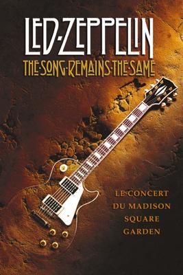 Joe Massot - Led Zeppelin: The Song Remains the Same illustration