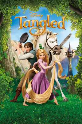 Tangled HD Download