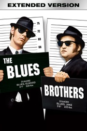 The Blues Brothers Unrated