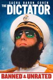 The Dictator Banned Unrated