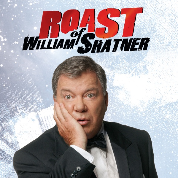 The Roast of William Shatner - part 5/6 (Dutch subs) - YouTube